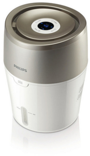 Philips Luftbefeuchter Micro Cloud Au HU480301