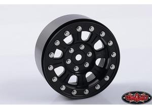 RC4WD Raceline Monster 2.2 Beadlock Black Z-W0193