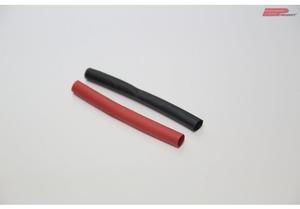 EP Product PE 15mm Schrumpfschlauch schwarz/rot 1m EP-09-0136
