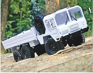 RC4WD Beast II 6x6 Truck Kit Z-K0052