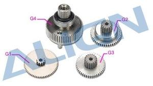 ALIGN BL815H Servogetriebe HSP81501