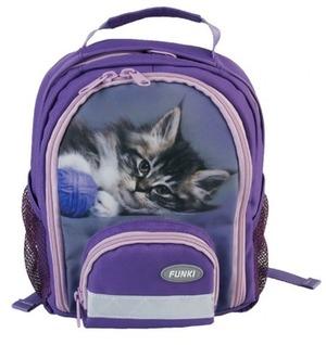 FUNKE Funki Kindergarten-Rucksack Kitten 6021005