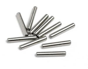 HPI Racing Bullet - Pin 1.7x11mm (10pcs) HPI101239