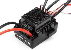 HPI Racing FLUX EMH-3S BRUSHLESS ESC HPI112851