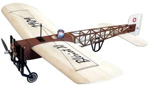 Aerobel Blériot XI 1909 2030