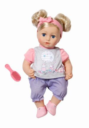 Baby Annabell Baby Annabell Sophia so Soft 43 cm 35094234