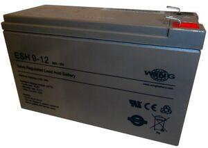Batterien / Akkus
