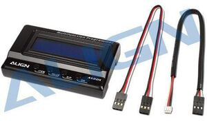 ALIGN ASBOX Multifunction Programmer HES00001