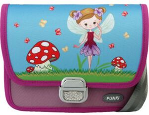 FUNKE FUNKI Kindergarten-Tasche