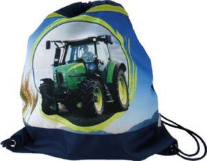 FUNKE Funki: Kindergarten Turnsack Tractor 6030012
