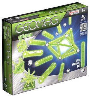 Geomag KIDS PANELS GLOW 30P GEO200335