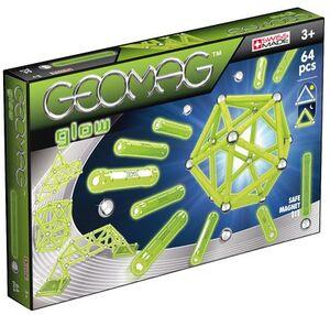 Geomag Color GLOW 64 pcs 336