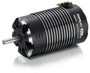 Hobbywing Xerun Brushless Motor 4268SD 1900kV Sensor HW30401901