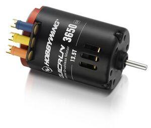 Hobbywing QuicRun 3650 G2 Motor 10.5T HW30404309
