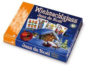 carta.media Weihnachtsjass 75017A1