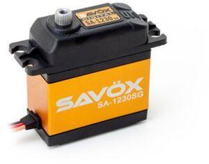 Savöx Servo SA-1230SG Digital SA1230SG