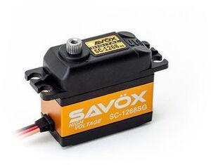 Savöx Servo SC-1268SG Digital SC1268SG