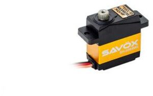 Savöx Servo SH-0264MG Digital SH0264MG