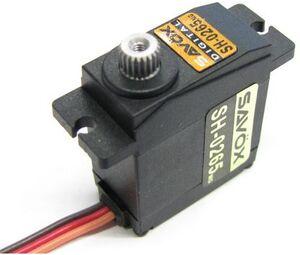 Savöx Servo SH-0265MG Digital SH0265MG