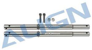 ALIGN 550E DFC Hauptrotorwelle H55H001AXT