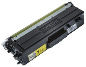 Brother TN-421Y Toner Yellow TN421Y