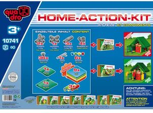 Quadro giant Construction Kit 10741