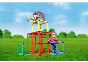 Quadro giant Construction Kit 31002A1