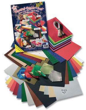 folia Kreativset Weihnachten 941