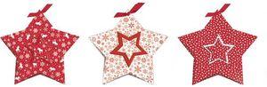 URSUS Adventskalender-Set Stella 17810002
