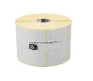 ZEBRA Etikette Thermo Transfer, 38x25 880006025