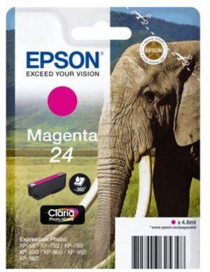 EPSON Tinte C13T24234012 Magenta C13T24234012