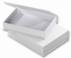 folia Pappschachtel Klappdeckel-Boxen 3313A3
