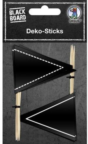 URSUS Tafelfolie Deko-Sticks 42930002