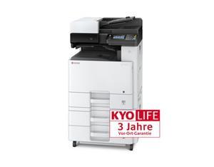 KYOCERA ECOSYS M8124cidn/KL3 colour 870B61102P43NL0