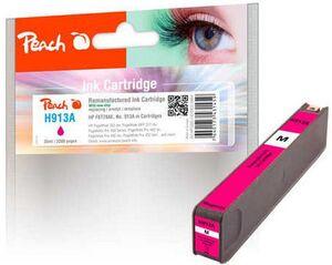 PEACH Tinte HP F6T78AE, No 913 F319964