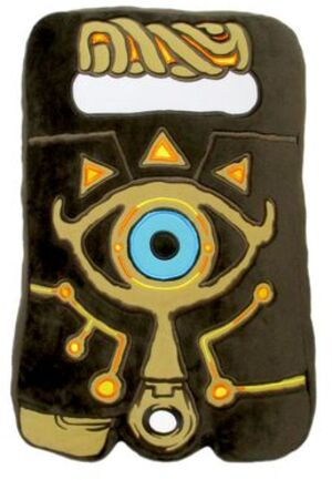 Nintendo Plüsch Sheikah (Zelda) MER1830