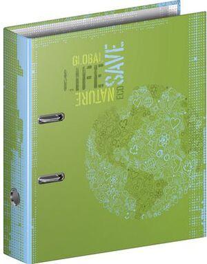 BRUNNEN Ordner Recycling 1020424