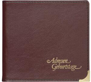 BRUNNEN Adressbuch Soft 106454429