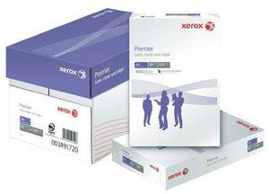 XEROX Kopierpapier Premier weiss 3R98760