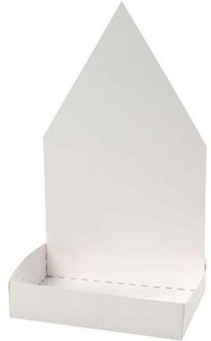 CreativCompany 6 Sets, Höhe 20 cm, inkl. Samenbrett 23323