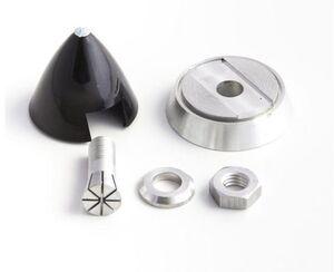 aero-naut 2-Blatt-Spinner 36/6mm 725226
