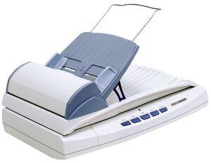 Plustek PL2000Plus Dokumentenscanner 288A1