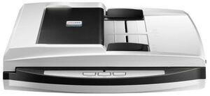 Plustek PL4080 Dokumentenscanner 283A2