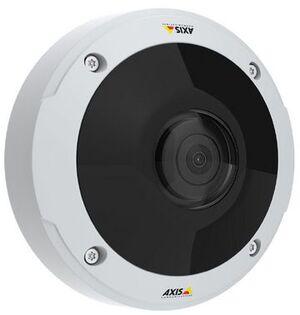Axis Netzwerkkamera M3057-PLVE 1177001