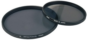 Dörr Zirkularpolfilter DHG Super Pro, 55mm 316755