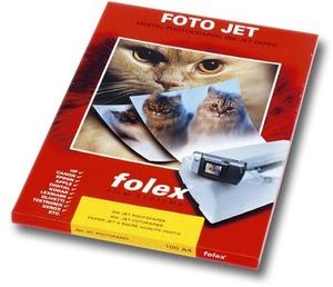 folex Fotopapier Hochglanz, Instant Dry 2340018044100