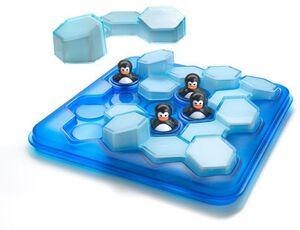 Smart Games SG Penguins - Pool Party 141848