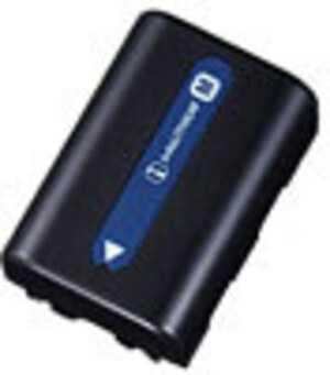 SONY Sony Lithium-Ionen-Akku NP-FM50 NP-FM50