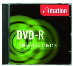 DVD Medien