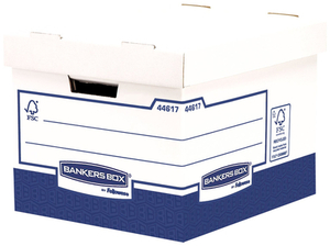 Fellowes Archivbox Basic Heavy Duty 4461701